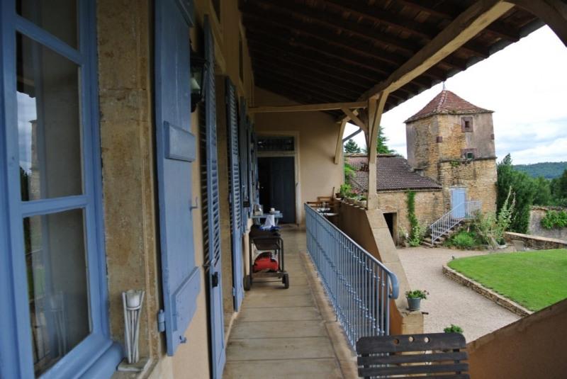Vente de prestige maison / villa Cluny 785000€ - Photo 7