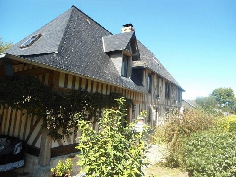 Vente maison / villa Coudray-rabut 430500€ - Photo 6