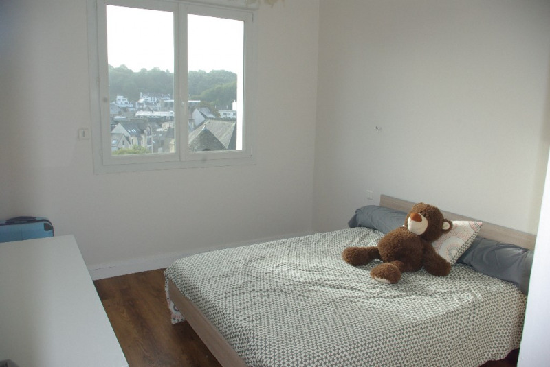 Sale apartment Quimper 199 900€ - Picture 10