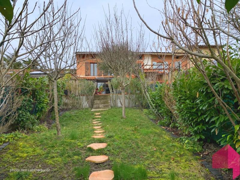 Venta  casa Nailloux 280000€ - Fotografía 2