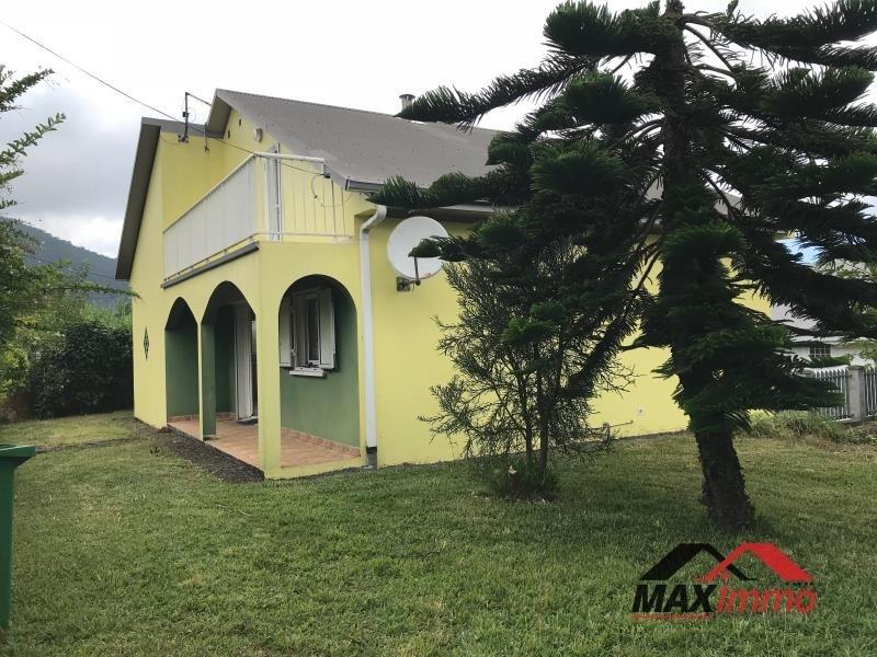 Location maison / villa La riviere 980€ CC - Photo 1