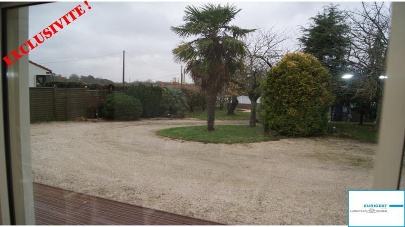 Vente maison / villa St julien de concelles 283500€ - Photo 2