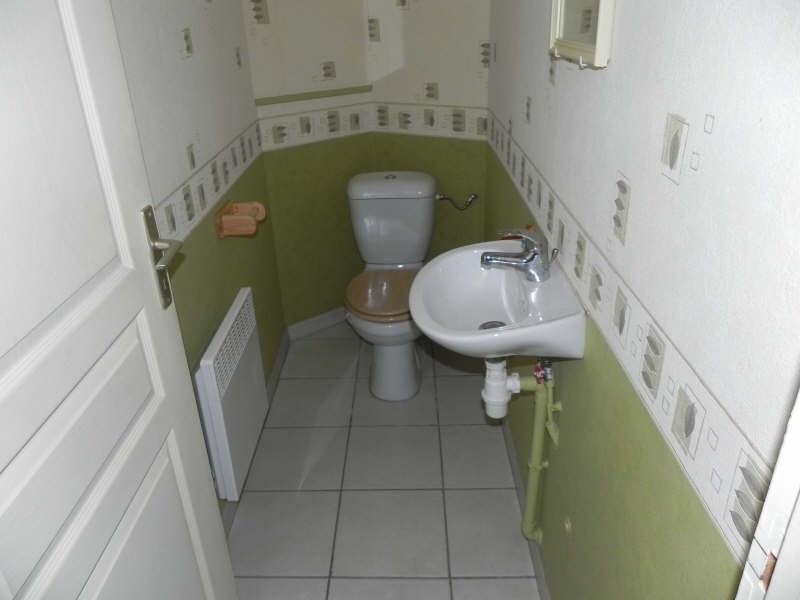 Vente maison / villa Champlost 127000€ - Photo 4