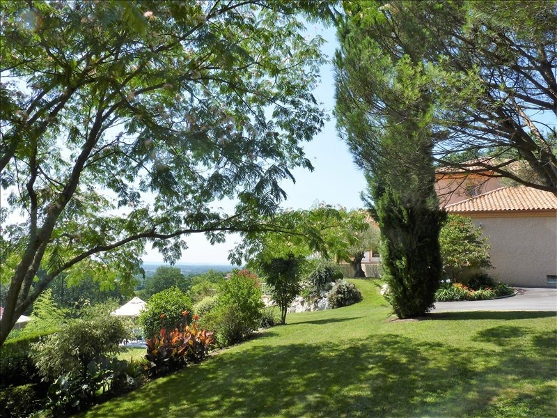 Deluxe sale house / villa Pau 695 000€ - Picture 12