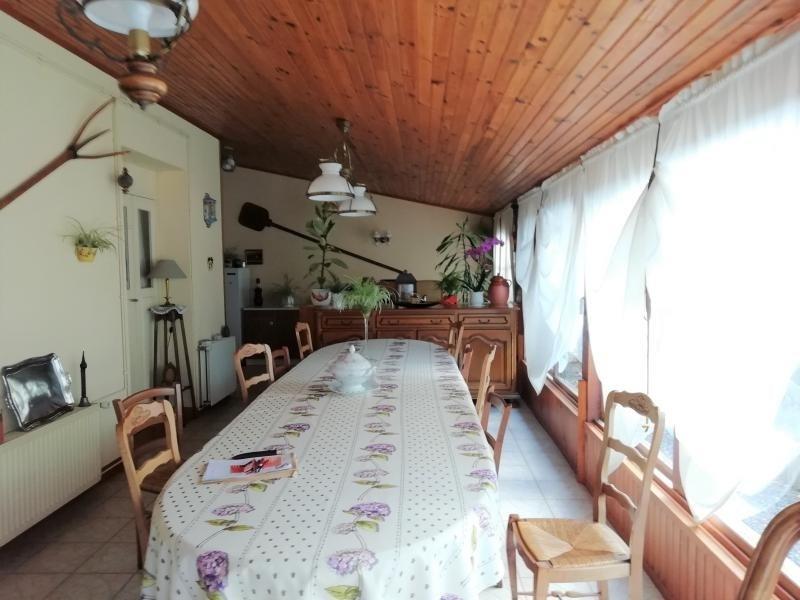 Sale house / villa Nexon 117700€ - Picture 8