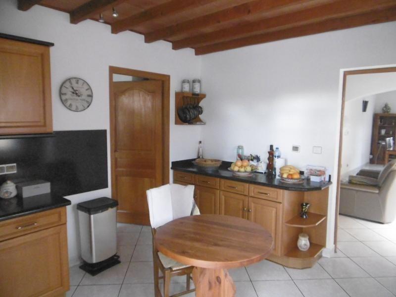 Vente maison / villa Aubais 399500€ - Photo 5