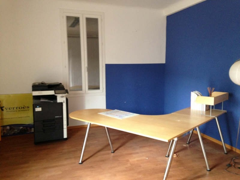 Rental office Aix en provence 5 500€ HT/HC - Picture 1