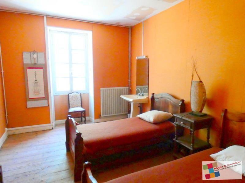Sale house / villa Salles d'angles 418700€ - Picture 9