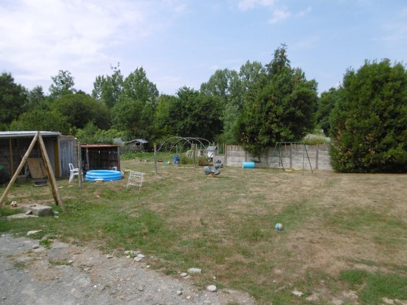 Vente maison / villa La mothe achard 116000€ - Photo 3