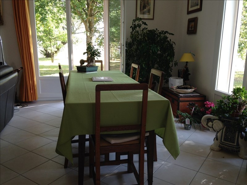 Sale house / villa Villeneuve les genets 214 000€ - Picture 3