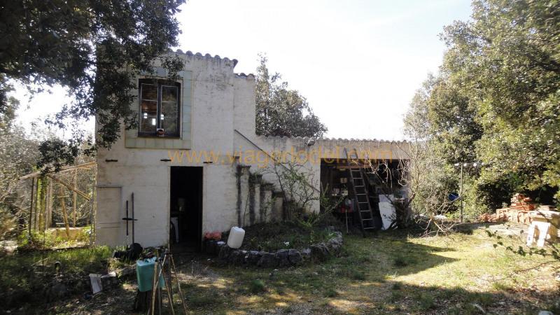 Vitalicio  casa Ampus 140000€ - Fotografía 11