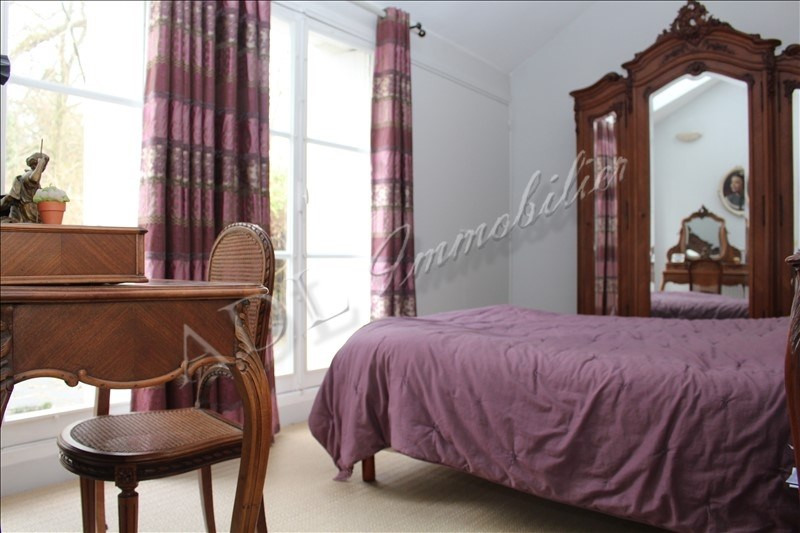 Vente de prestige maison / villa Lamorlaye 595000€ - Photo 6