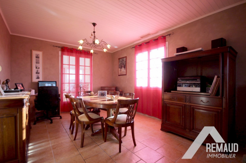 Vente maison / villa Mache 304 340€ - Photo 5