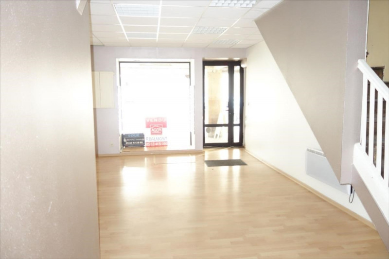 Vente local commercial Realmont 75 000€ - Photo 1