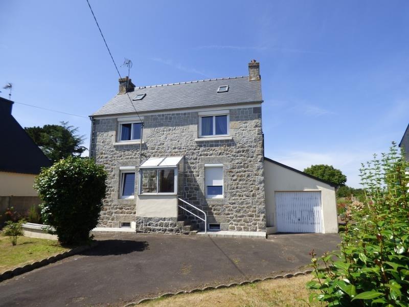 Sale house / villa Begard 128500€ - Picture 1
