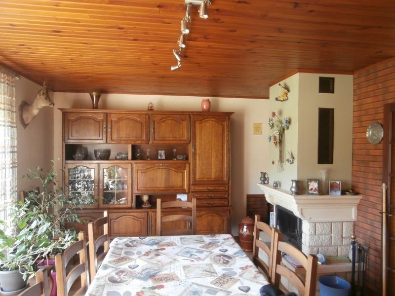 Sale house / villa St amans soult 140000€ - Picture 3