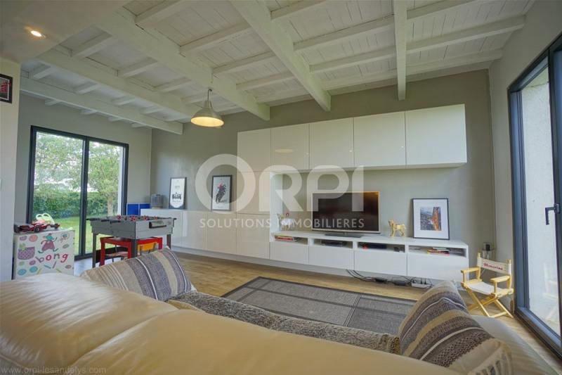 Vente maison / villa Saint-clair-sur-epte 230000€ - Photo 9