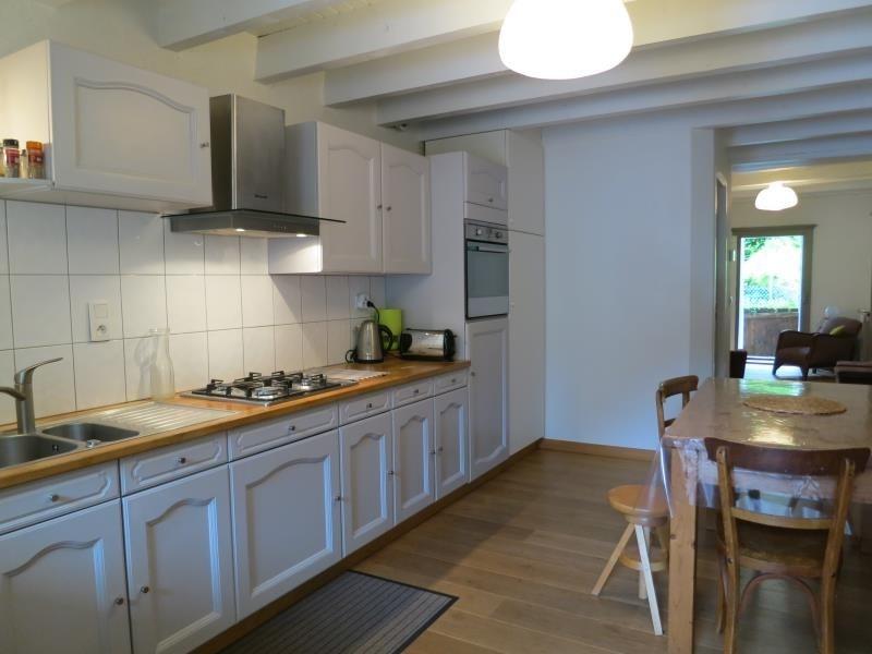 Sale house / villa Annecy le vieux 367500€ - Picture 2