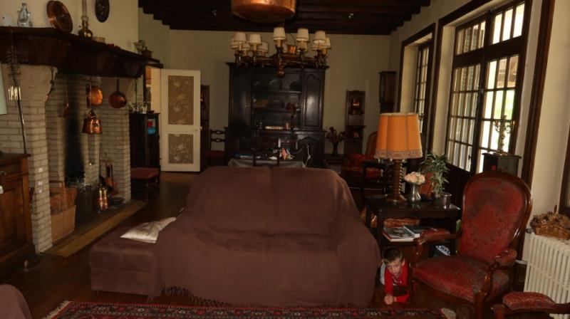 Vente maison / villa Thouron 266375€ - Photo 5