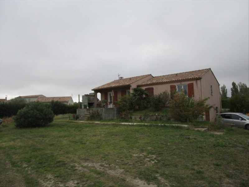 Vente maison / villa Carcassonne 199 000€ - Photo 1