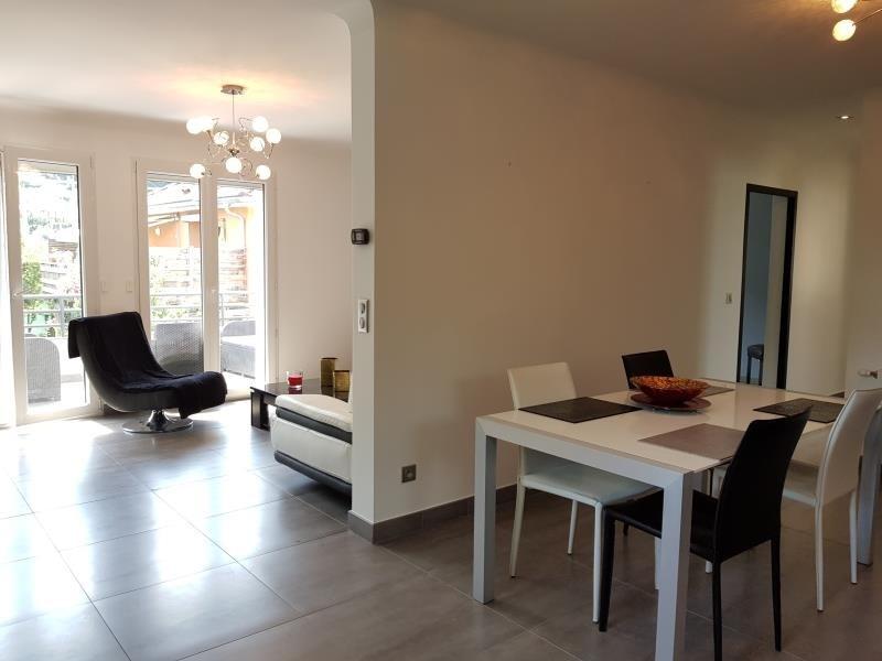 Vente de prestige maison / villa Crolles 413000€ - Photo 8
