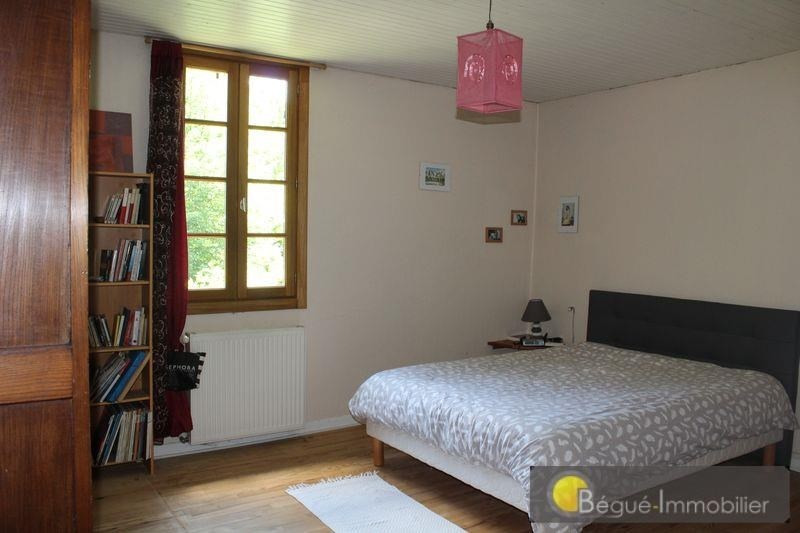 Vente maison / villa Leguevin 377 200€ - Photo 4
