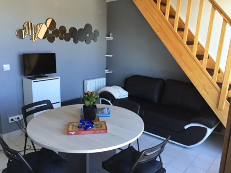 Sale apartment Le barcares 85600€ - Picture 5