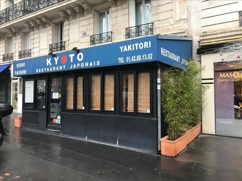 Sale shop Paris 16ème 669500€ - Picture 4