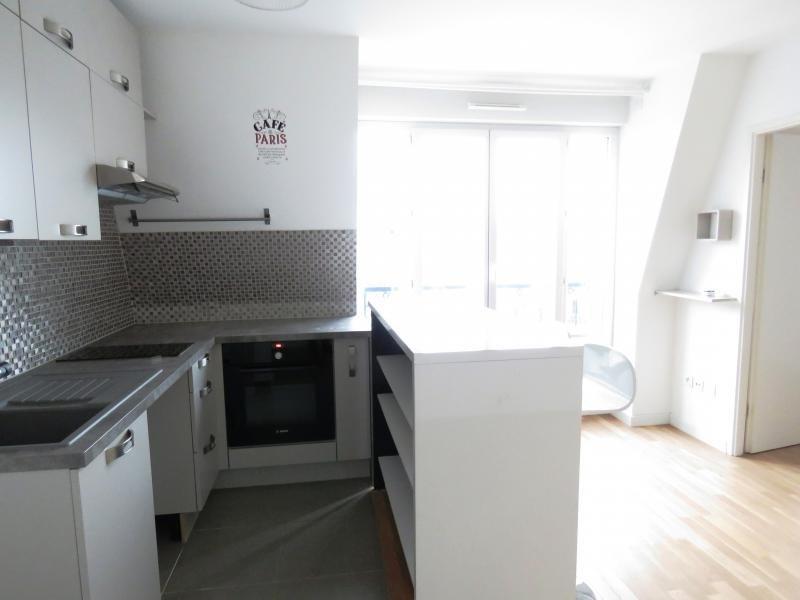 Venta  apartamento Châtenay-malabry 249000€ - Fotografía 3
