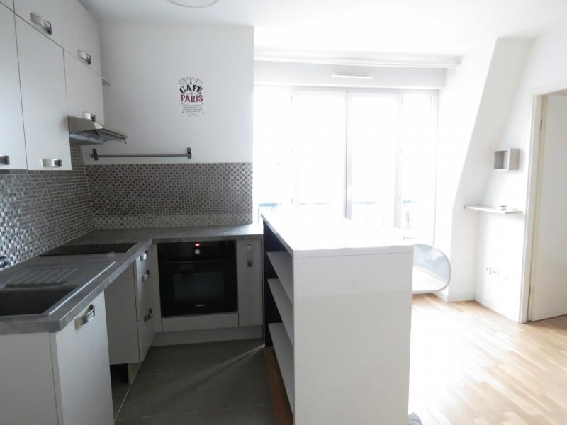 Revenda apartamento Châtenay-malabry 249000€ - Fotografia 3