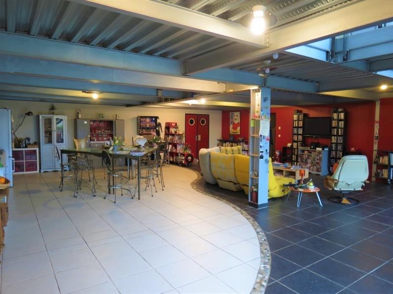Deluxe sale loft/workshop/open plan La riche 624900€ - Picture 5