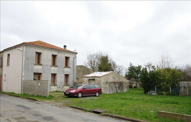 Sale house / villa Surgeres 143 300€ - Picture 1