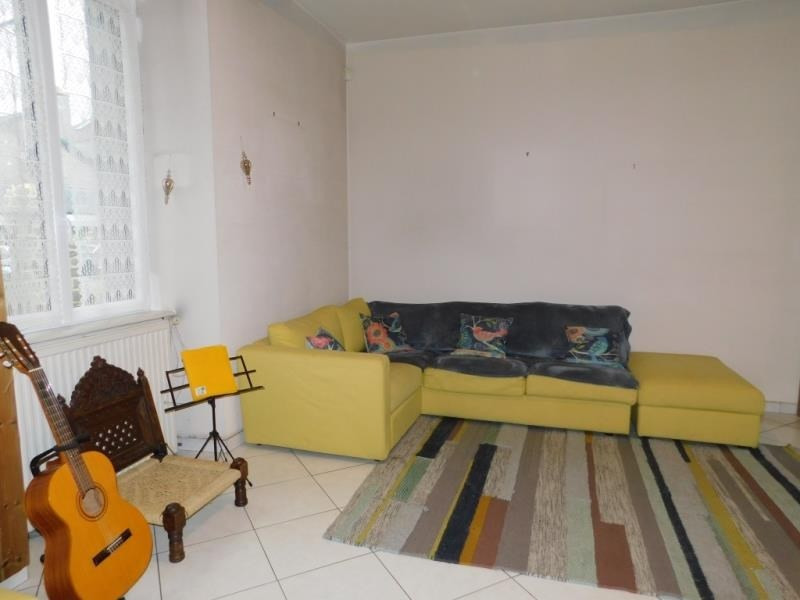 Vente maison / villa Fougeres 258000€ - Photo 10