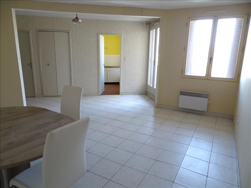 Vente appartement Chatillon sur seine 26000€ - Photo 2