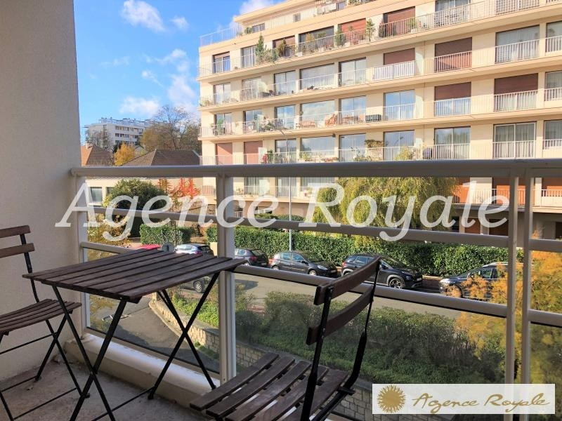 Vente appartement St germain en laye 210000€ - Photo 1