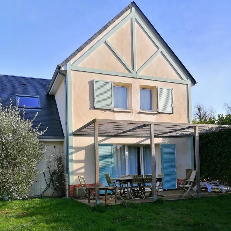 Sale house / villa Touques 315000€ - Picture 8