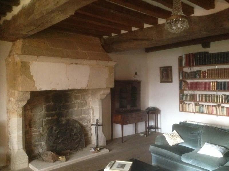 Vente maison / villa Gonfreville 391875€ - Photo 6
