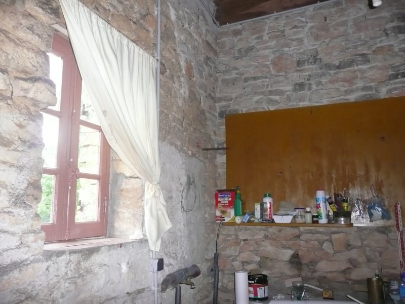 Sale house / villa Ste orse 124 200€ - Picture 12