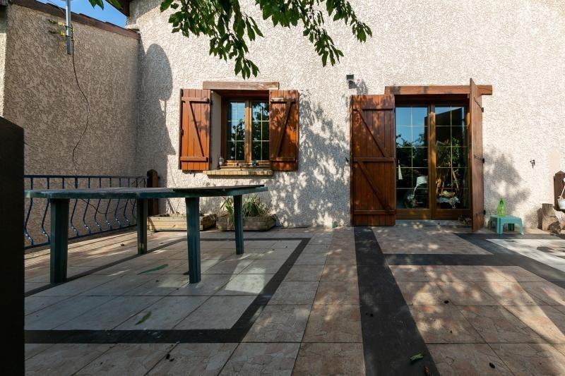 Vente maison / villa Villeneuve le roi 332000€ - Photo 13