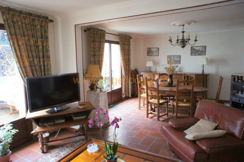 Life annuity house / villa Lay-saint-christophe 65 000€ - Picture 1