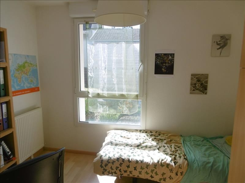 Rental apartment Kembs 635€ CC - Picture 3