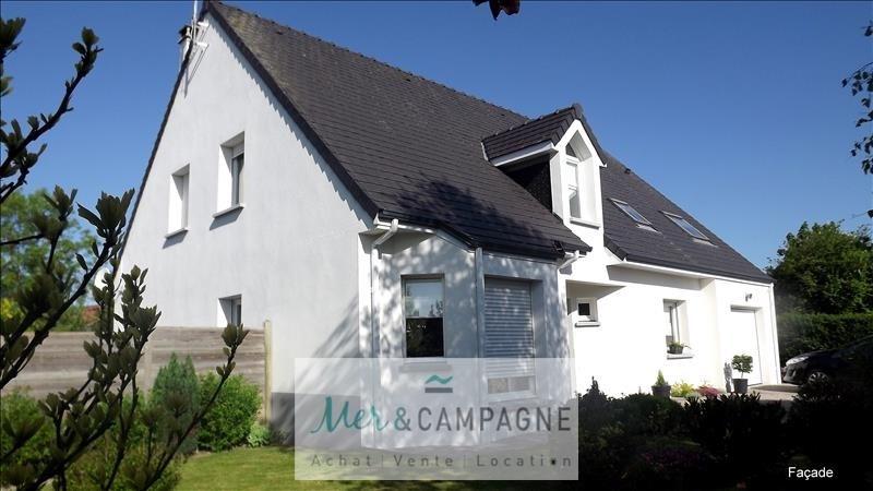 Sale house / villa Quend 416000€ - Picture 6