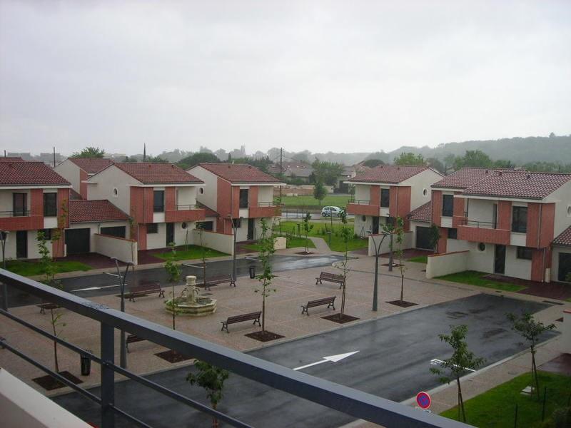 Location appartement Colomiers 537€ CC - Photo 3