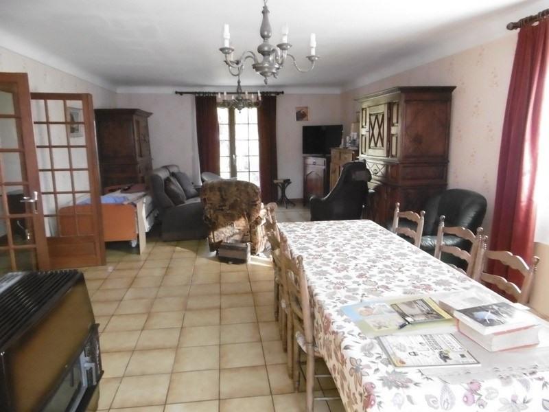 Vente maison / villa Montpon menesterol 164500€ - Photo 3