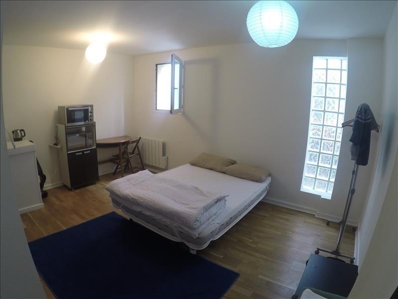 Vente appartement Paris 18ème 219000€ - Photo 1