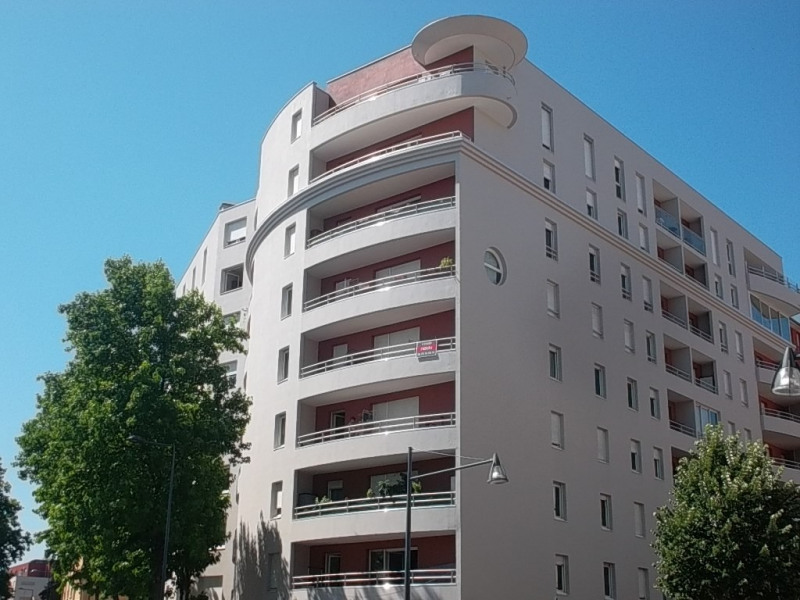 Vente appartement Villeurbanne 349 000€ - Photo 3