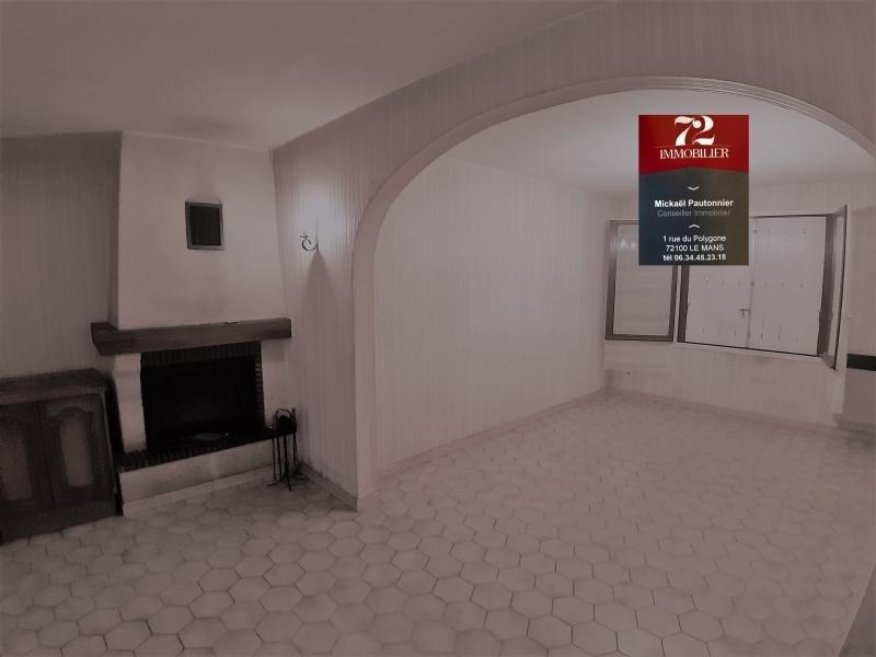 Venta  casa La suze sur sarthe 99750€ - Fotografía 3