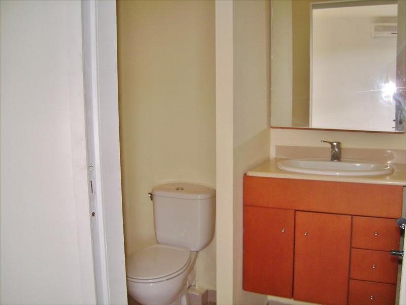 Alquiler  apartamento Sainte clotilde 420€ CC - Fotografía 5