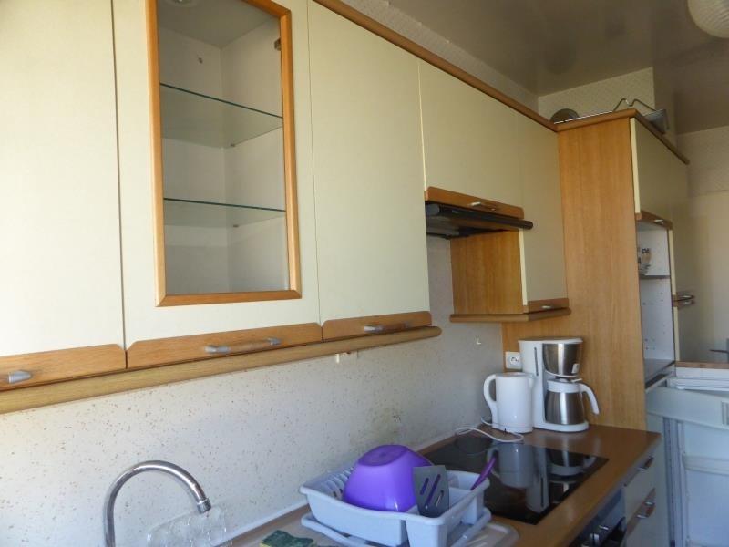 Vente appartement Compiegne 139000€ - Photo 8