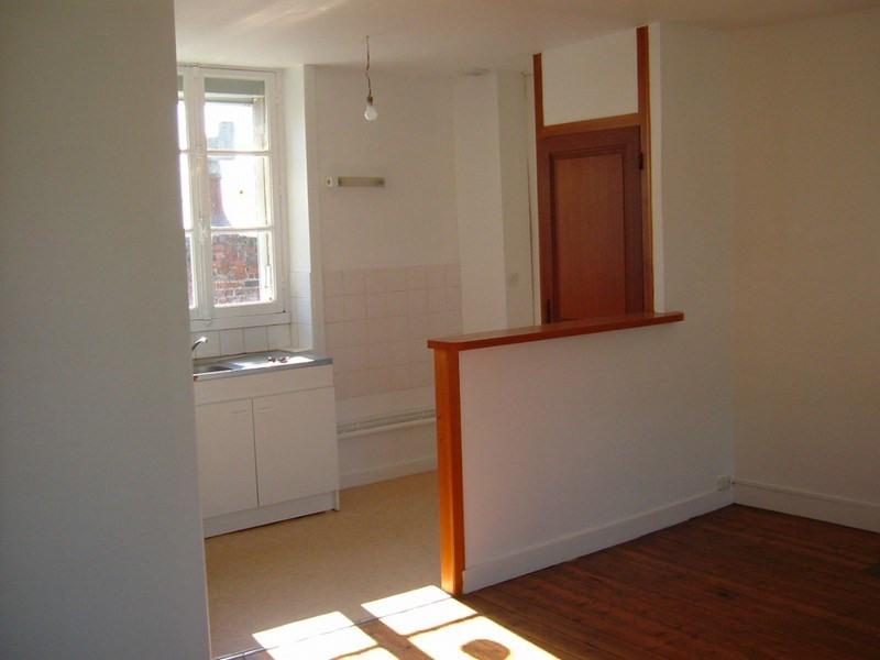 Location appartement Ste mere eglise 320€ CC - Photo 2